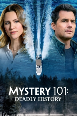 Mystery 101: Deadly History